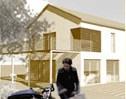 Neues Wohnen im historischen Ortskern